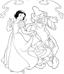 Choose your favorite coloring page and color it in bright colors. All Disney Princess Coloring Pages 301 All Disney Princess Coloring Pages Coloringtone Book