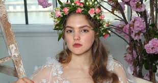 Inspirace Nejkrásnější Svatební účesy