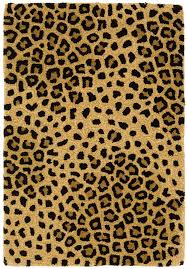 adorable cheetah print rugs and cheetah rug with beautiful shape round or circle rug for home