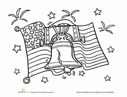 Small Picture Liberty Bell Worksheet Educationcom