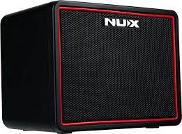 Nux - Ampli Guitare Compact 3 Canaux 3w Bluetooth Combos Transistor -  Hurricanemusic.fr