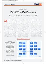 Cash Payment Process Flow Chart Templates At