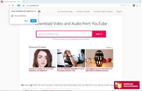 • baixe músicas e vídeos de mais de 1000 sites com nosso app para computador. Como Eliminar Los Anuncios De Y2mate Com Bugsfighter