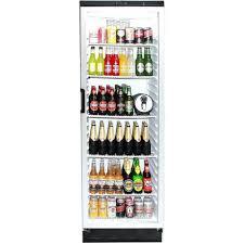 glass door commercial refrigerator lovable refrigerator