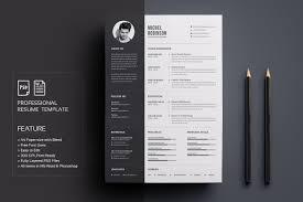 Creative Resume Templates For Microsoft Word Extraordinary Free Creative Resume Templates Microsoft Word Tomyumtumweb Free