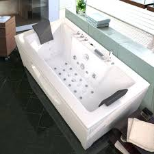 rectangle bathtub waterworks empire freestanding rectangular bathtub