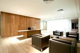 office waiting room decor design ideas paramount minimalist small