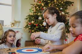 30 fun christmas games to play with the family homemade christmas party games