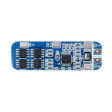 Diymore 5pcs <b>3S</b> BMS Module <b>12V 10A 18650</b>- Buy Online in ...
