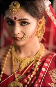 indian bridal eye makeup images inspirational images bengali bridal makeup with 10 amazing pics and videos