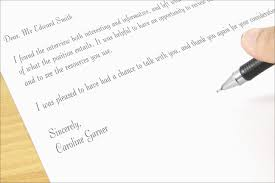 15 Inspirational Thank You Email For Interview Subject Line Worddocx