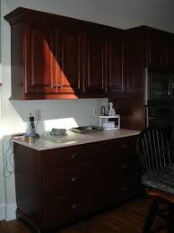 Pickled Maple Kitchen Cabinets Gallery Of Refinished Kitchens