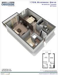 Riverside Towers Ottawa RentersPagescom - One bedroom apartment ottawa