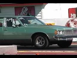Pontiac Sleeper Door Drag Racing Avi Youtube