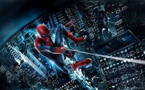 spider man free wallpapers