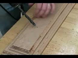 Wooden Pegs For Coat Rack How to Make a Coat Rack Install Coat Rack Pegs YouTube 52