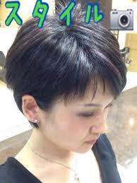 長さ別 髪の毛の量が多い人に似合う髪型9選ポイントは Feely 髪型