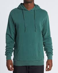 <b>Essentials Pullover</b> M641WBEP | Billabong