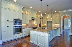 green kitchen cabinets design ideas