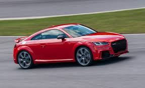2018 audi tt. simple 2018 we track the 2018 audi tt rs and rs3 to audi tt