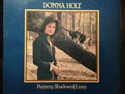 Donna Holt - Patterns, Shadows & Lines (Vinyl) | Discogs
