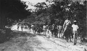 United States occupation of Haiti