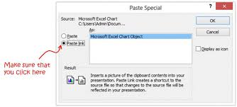 3 Ways To Integrate Your Excel Charts To Powerpoint Slides