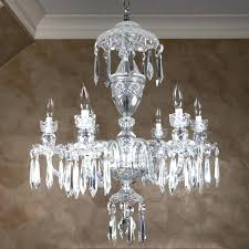 waterford home depot crystal chandelier replacement parts vintage crystal chandelier contemporary chandeliers at home depot
