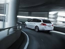 2018 peugeot 308. brilliant 2018 2018 peugeot 308 gti finally shows its facelift in detail and peugeot