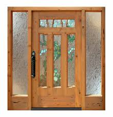 glass front door designs delighful front stupendous front glass door entry new craftsman stained lead