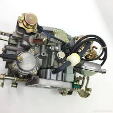 New Replacement Carb Carburettor for Toyota 1rz Engine Aisan Carby ...