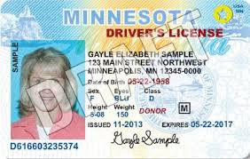Driver's com License Your Know What — Southernminn Renewing State To If You're Now Minnesota