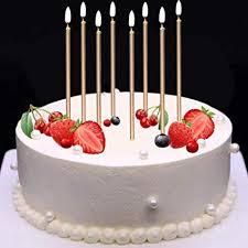 Amazoncom Mokaro 24 Count Birthday Candles Bulk For Christmas