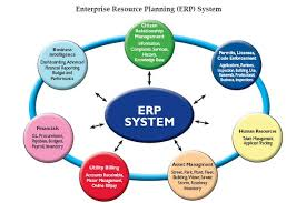 Bco6603 Enterprise Resource Planning System Editing Services