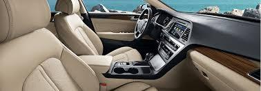 hyundai sonata 2015 black interior. 2015 hyundai sonata limited phantom black view available interior colors beige leather brown h