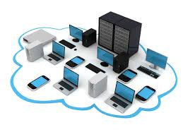 Cloud Architecture Cloud Architecture