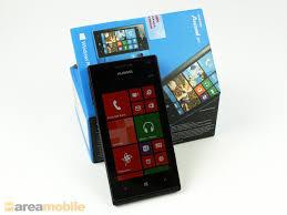 Huawei Ascend W1: Das günstige Windows ...