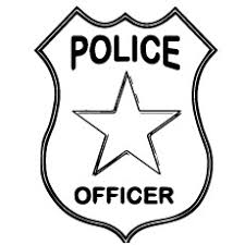 Free Printable Police Badge Template Free Download Best Free