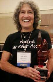 Naked at Our Age Joan Price Sex Aging Views News 2014