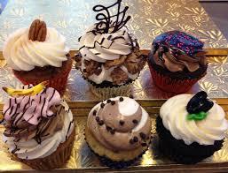 Fancy Cupcakes Cutstom