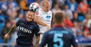 Elfer-Krimi: Trabzonspor schaltet Molde aus - Jetzt gegen AS Rom