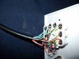 rj45 wall jack wiring diagram releaseganji net CAT5 RJ45 Wiring-Diagram rj45 wall jack wiring diagram