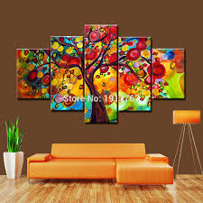 Living Room Art Paintings Paintings For Living Room Art Modern Abstract Oil Painting On