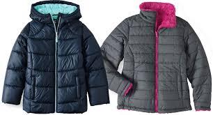 walmart-girls-jackets-021619a Walmart.com: Girls\u0027 Puffer Jackets, as Low $7! - The Krazy Coupon