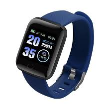 Smart Watches <b>116 Plus</b> Heart Rate Watch Smart <b>Wristband</b> Sports ...