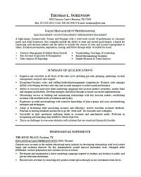 american resume format