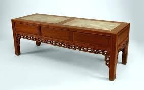 carved teak coffee table indoor teak furniture teak wood coffee table coffee tables rustic style large