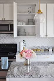 White Kitchens With Granite Countertops 17 Best Ideas About Kitchen Granite Countertops On Pinterest