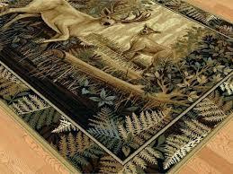deer area rugs 8x10 outstanding ont rug sensational design nice beautiful inside for nursery skin