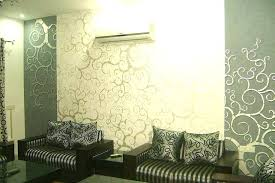wall texture designs for bathroom living room design on new of t